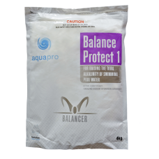 BALANCE PROTECT 1 (BAG)  25KG (Alkalinity Enhancer) - REGULAR GRADE