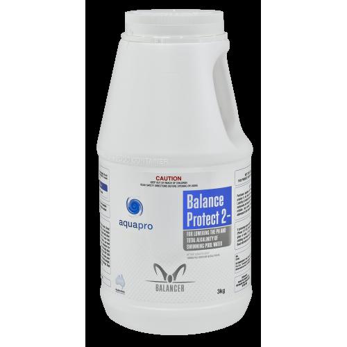 AQP BALANCE PROTECT 2  3K (pH Down)