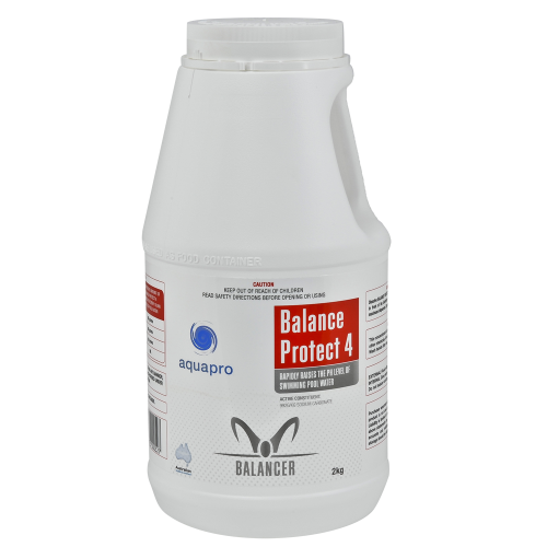 AQP BALANCE PROTECT 4  2KG (pH UP)