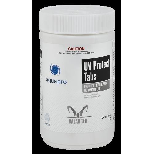 UV PROTECT TAB (2 X 500GM)  1KG