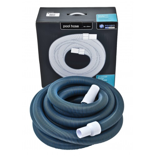 POOL HOSE (38mm)  9 METER