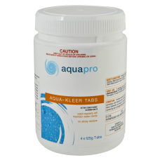 Aqua-Kleer Tabs 500gm