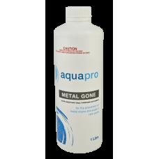 Aquapro Metal Gone 1lt